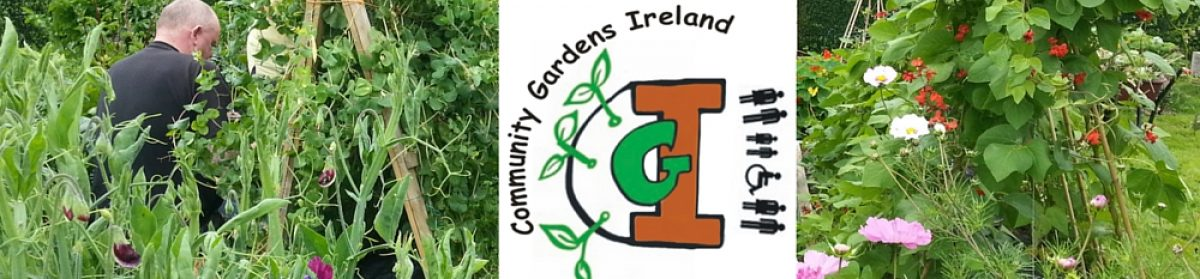 Community Gardens Ireland